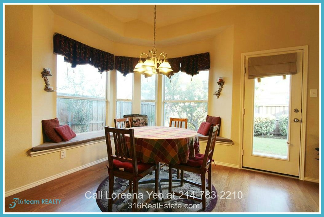 Homes In Frisco TX