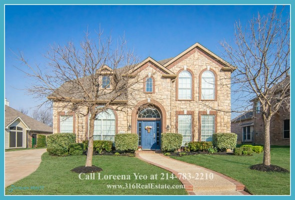 11233 la cantera trl frisco tx 75033 pool home for sale